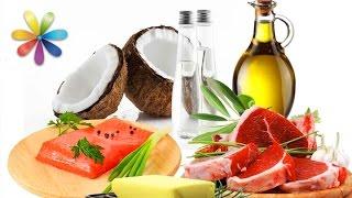 Жирная еда для похудения: сало, орехи и масло! – Все буде добре. Выпуск 806 от 10.05.16