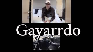 "How to pronounce ""Gallardo"", Lamborghini"