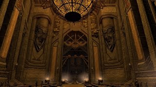 Skyrim PS4 Mods: Rendspire Palace