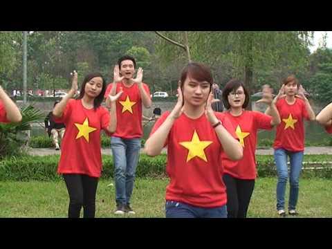 Dân vũ: Tôi thích - Hanoi ADC