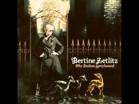 Bertine Zetlitz Obsession