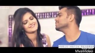 AKHIL   Mai Dekha Teri Photo  full video · NEW PUNJABI SONG 2017 Malik Hassan