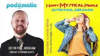 Happy Mystical People | Justin Paul Abraham
