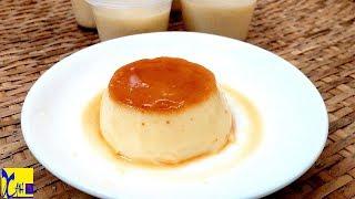 Cách làm Bánh Flan ngon đơn giản tại nhà thành công 100% l Xanh TV