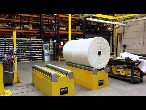 Dotec Air Balance Lifter Integrated Air Balancer And E