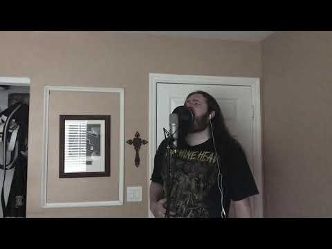 Godsmack - Bulletproof Vocal Cover