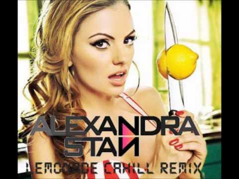Alexandra Stan - Lemonade (Cahill Remix)