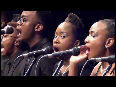 Vocal Ex part 1 live DVD