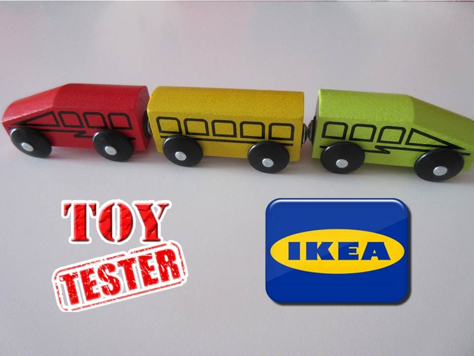 Ikea tren juguetes de ikea trenes de juguete for Ikea juguetes infantiles