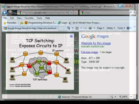 C++ Qt 63 - Introduction to Network Programming Concepts
