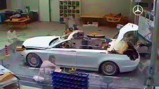Mercedes Concept Ocean Drive Videos