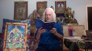 11-12-2020  Tara and Medicine Buddha
