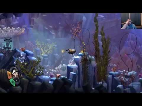 Song of the Deep Part 1 - SUBMARINES!