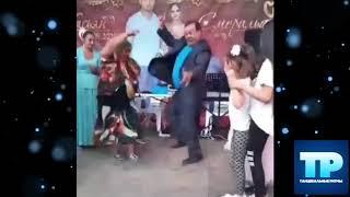 🔥Крутое цыганское выступление на сцене
