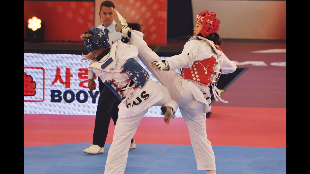 Frases Motivadoras E Inspiradoras Que Aplican Al Taekwondo