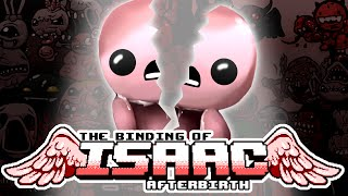 Greed-Mode Break! | #06 | The Binding of Isaac: Afterbirth
