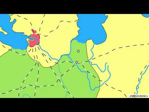 Видеоурок, посвящённый 75-летию полного снятия блокады Ленинграда