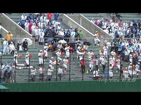 【'18夏】札幌白石 雨の中のあげあげほいほい 20180701 国際情報 戦