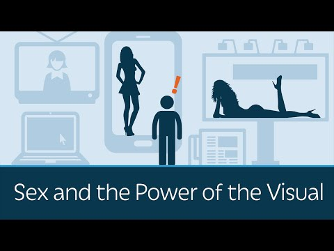 Men and the Power of the Visual from YouTube · Duration:  4 minutes 48 seconds
