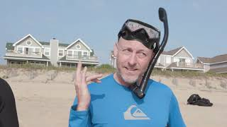Beach Safety with Bob and Jim
