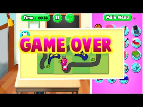School Slacking - Kids Game Play Android