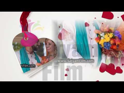 Edius 9 Wedding Song Project- Free Download