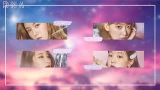 [아이즈원 커버보컬팀 My IZ] DNA - 방탄소년단(BTS)