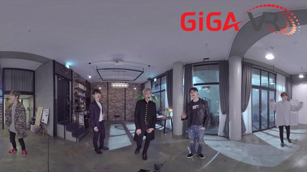 [360 VR] 갓세븐 GOT7   MY HOME   YouTube