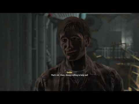 Fallout 4 vault tec workshop dlc |