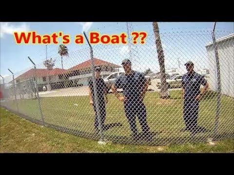 Port Aransas,Tx -U S  Coast Guard Station