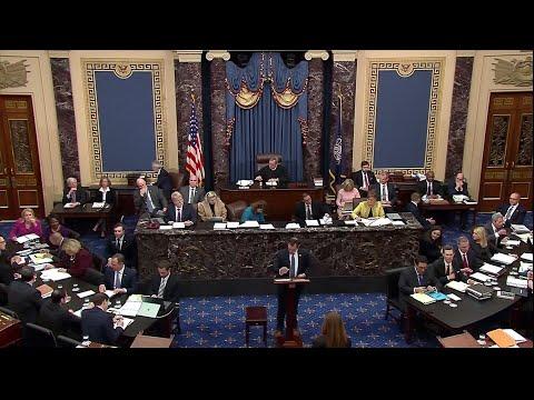 WATCH: Rep. Crow says Trump blocked Ukraine money but 'got caught'