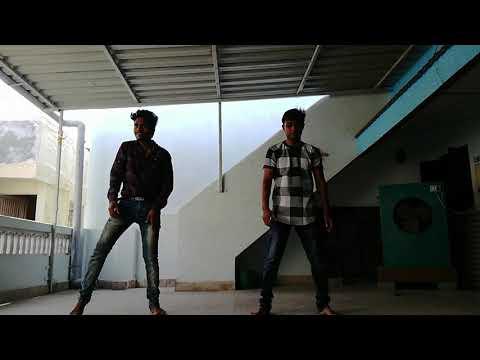 Thodi thodi katthai si dance/ Choryograph by nikhil bhaisare