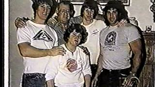 Faded Glory - Von Erich Story pt 3 of 4