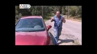Тест-драйв Seat Ibiza ST (AutoTurn.ru)