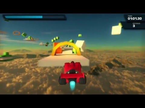 Jet Car Stunts Xbox One Digital Download