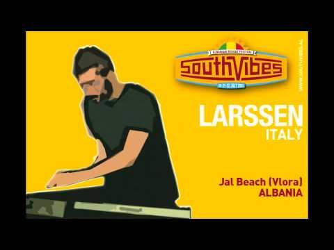 "Larssen ""Tirana Steppers (live)"" [OST ""Madein Albania""]"