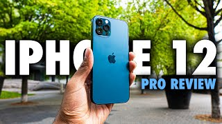 iPhone 12 Pro Review: 7 Months Later! (Long Term Review)