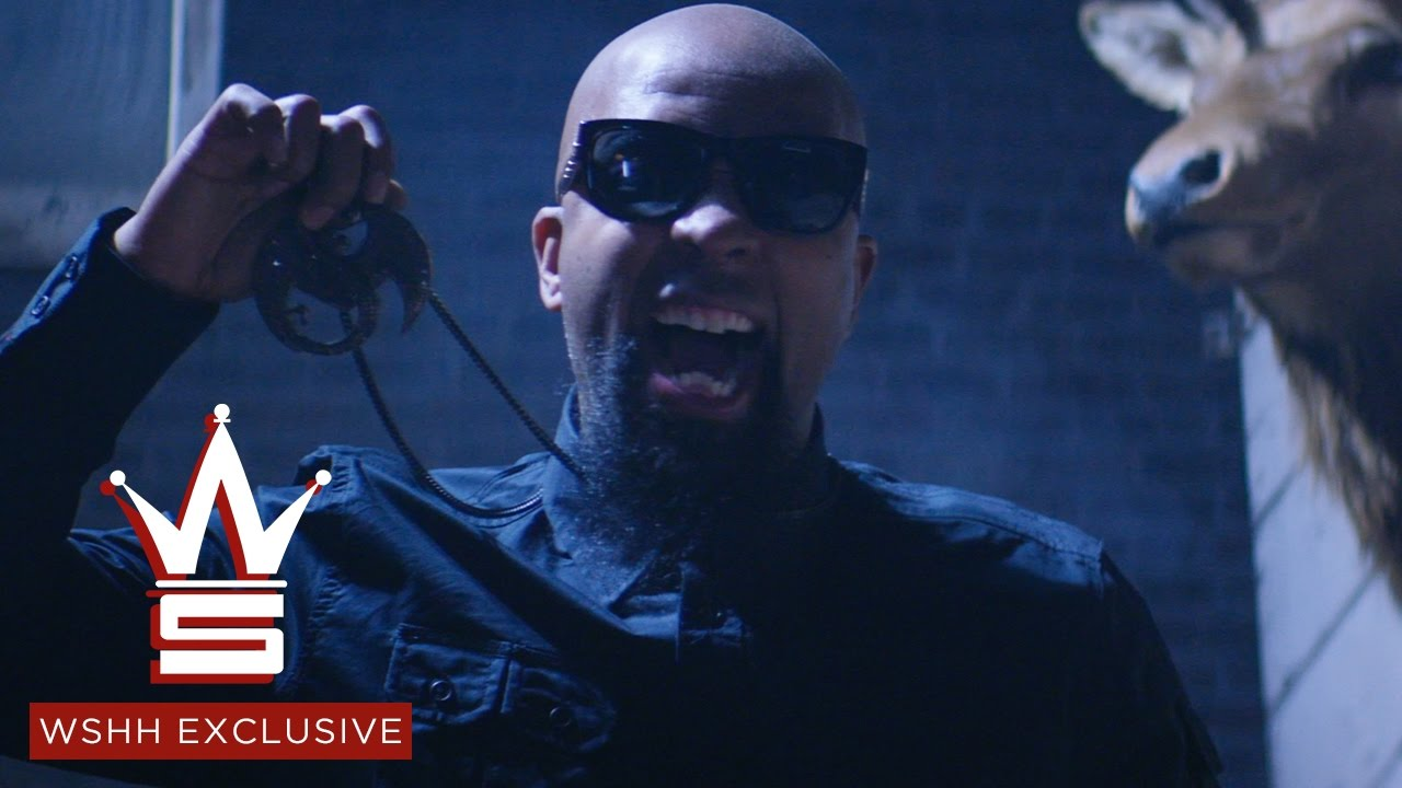Tech N9ne Feat. Krizz Kaliko - Drama