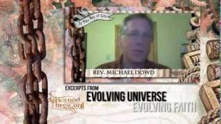 Evolving Universe/Evolving Faith Guided Version DVD Trailer