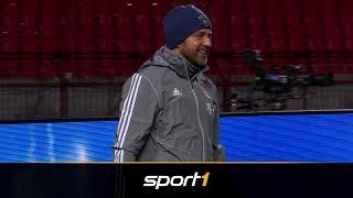 Bayern bestätigt Flick-Verbleib | SPORT1 - DER TAG