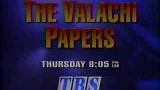TBS 1994 The Valachi Papers Commercial