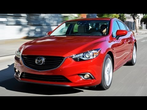 Has Mazda Lost its Zoom-Zoom? Plus Chevy SS and Ultra-Luxury SUVs! - Wide Open Throttle Episode 55