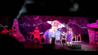 nmsu delta gamma greek sing 2012