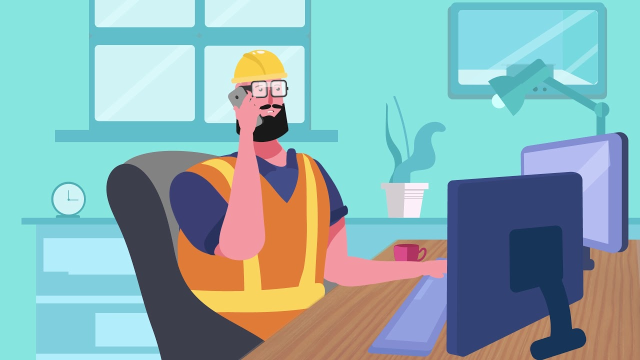 Explainer video: Safety app