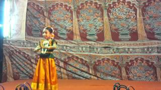 Jaya jaya devi Dance by Laya