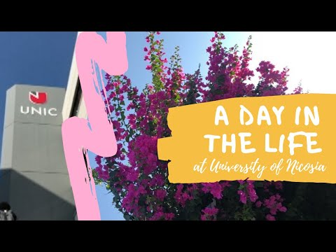 CYPRUS STUDY ABROAD | A Day in the Life