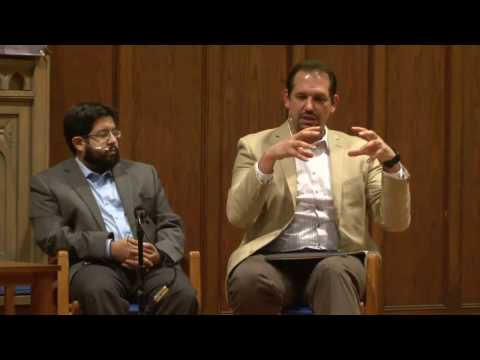 Dr. Shabir Ally challenges Gordon D Nickel for debate on his book from YouTube · Duration:  20 minutes 31 seconds