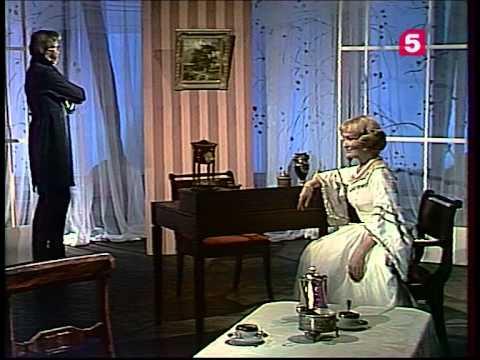 Рудин, 1-я серия. ЛенТВ, 1982 г.из YouTube · Длительность: 1 час4 мин36 с