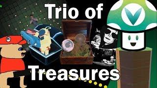 [Vinesauce] Vinny - Trio of Treasures