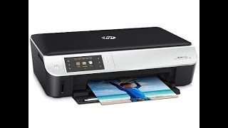 HP ENVY Wireless Photo Printer, Copier and Scanner